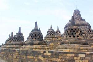borobudur yogyakarta temple