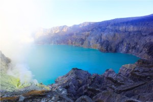 ijen volcano tour java