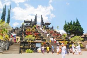 besakih temple tour bali