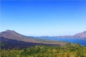 kintamani volcano tour bali